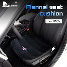 Prędkość dla BMW F10 F30 G01 G02 G20 G30 akcesoria Alcantara zestaw pokrowców na siedzenia samochodowe poduszki przednie tylne pokrowce podkładka ochronna tanie tanio AIRSPEED Cztery pory roku CN (pochodzenie) 0inch Pokrowce i podpory 0 2kg For BMW F10 F30 G01 G02 G20 G30 for BMW F10 Seat Cover