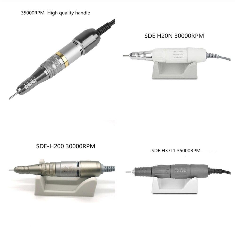 Drill Pen  BT Marathon H20N H200 H37L1 handle 30K &35K RPM Dental BTMarathon Micromotor Polishing Handpiece