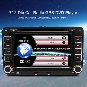 Image 2 - Junsun 2喧騒車のdvdセアト · レオン2 MK2 2005 2011カーラジオマルチメディアビデオプレーヤーナビゲーションgps画面とフレーム