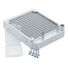 2021 New PC Water Cooling Aluminum Radiator 12CM Installation Position For Computer LED Beauty Apparatus Computer Water Cooling