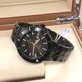 Наручные часы Sub-mariner спортивные часы мужские водонепроницаемые светящиеся кварцевые часы с календарем