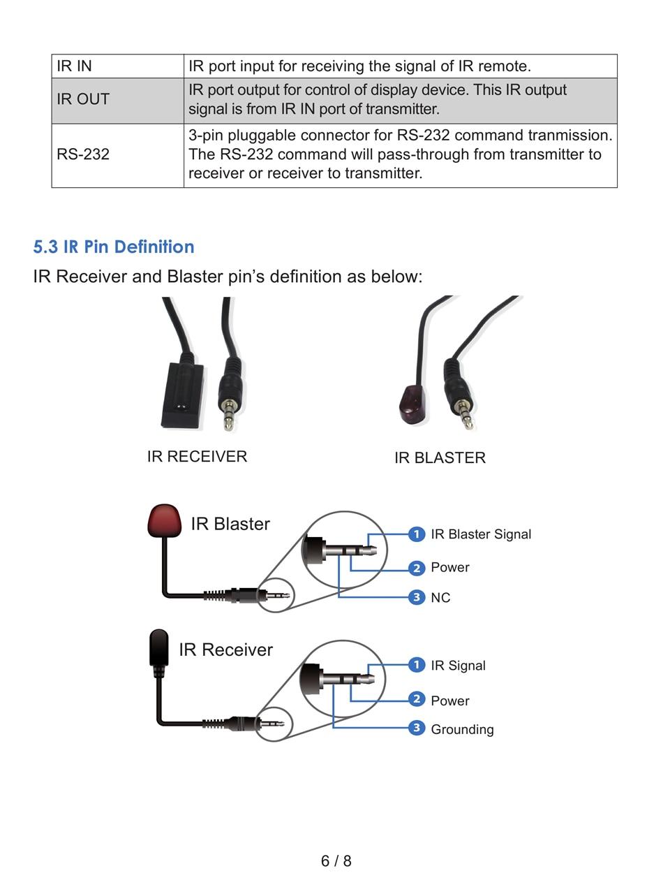 HDC-EHB150CG User Manual_V1.0(105mm×140mm)0007