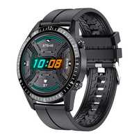 Reloj inteligente con Bluetooth para hombre, Smartwatch con llamadas, control del ritmo cardíaco, para ASUS Zenfone Max Plus M2 ZB634KL G553KL ZB633KL ZB631KL