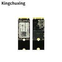 Kingchuxing M2 SSD 128GB 2242 2260 ngff sata ordenador portátil de escritorio ultradelgado juegos internos disco de unidad de estado sólido Disco Duro extremo