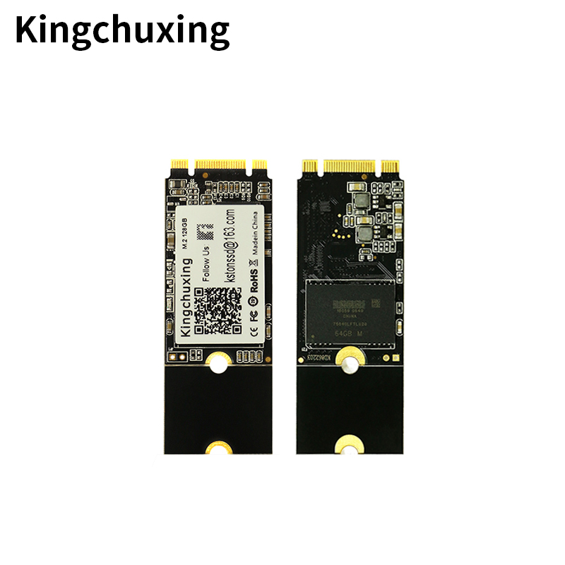 M2 NGFF SSD Sata M.2 Interface 2242 2260 For PC Laptop Desktop Ultrabook Internal Solid State Drive Hard Disk Kingchuxing