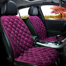1/2pcs 12V רכב מושב כיסוי חכם רב תכליתי מחומם רכב כרית מושב חורף חם מחמם מושב מכונית עטיפות לרכב משאית טנדרים
