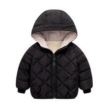 سترة منفوخة من ماركة بينيميكر للبنات الأولاد ملابس شتوية للأطفال معاطف دافئة باركاس للأطفال سترة واقية من الرياح ملابس خارجية YJ026