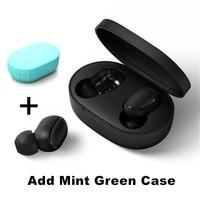 Add Green Case