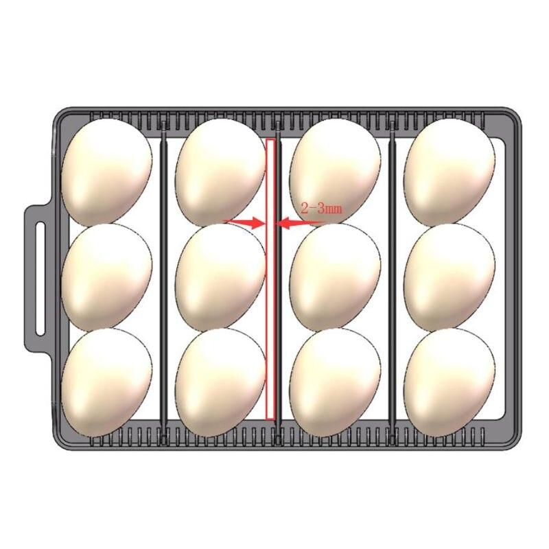 Курица инкубационная машина утка птицы инкубатор автоматический инкубатор яйца высокое качество и новый бренд - 5