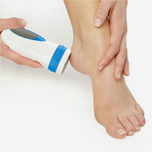 1pcs Portable Foot Care Tool Electric Grinding Foot