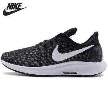 Original New Arrival 2019 NIKE AIR ZOOM PEGASUS 35 Women's Running Shoes Sneakers