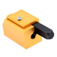 Quick Cutting Chisel Wood Corner Chisel Square Hinge Recesses Mortising Right Angle Knife Carving Chisel For Woodworking Tools