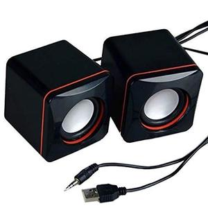 Portable Computer Speakers USB