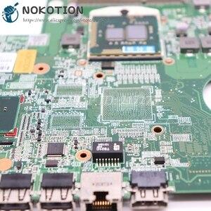 Image 5 - NOKOTION 615849 001 605903 001 Scheda Madre Del Computer Portatile Per HP G62 G72 CQ62 HM55 UMA DDR3 SCHEDA PRINCIPALE di trasporto i3 cpu
