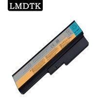 LMDTK аккумулятор для ноутбука LENOVO 3000 G430 G530 N500 G550 G450 серии L08N6Y02 L08S6D02 42T4585 LO8N6Y02 L06L6Y02
