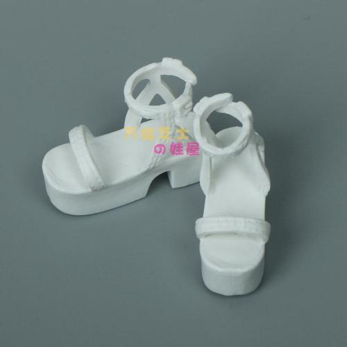 Doll Shoes Mix style High Heels Sandals Boots Colorful Assorted Shoes Accessories For Barbie Doll Baby Xmas DIY Toy 6