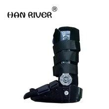 Bottes de tendon dachille chaussures de rééducation pied cassé bottes de marcheur fixes tendinite dachille chirurgie du tendon dachille shoes ghf4