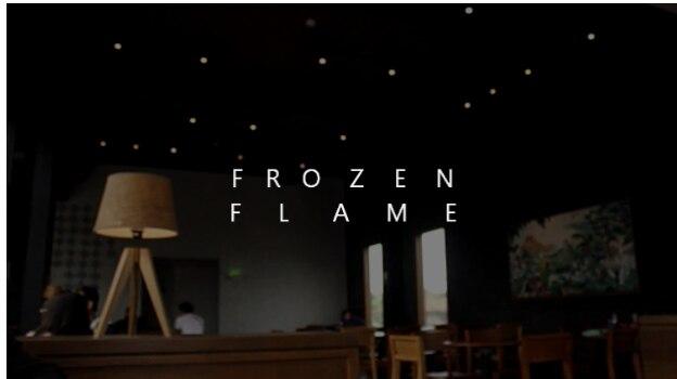 FROZEN FLAME By Arnel Renegado -MAGIC TRICKS