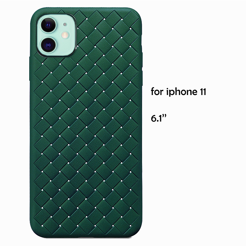 green for iphone 11