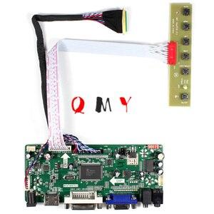 HDMI+DVI+VGA LCD Driver Board Controller Board Kit for 7 inch 40pin N070ICG-LD1 1280X800 free shipping