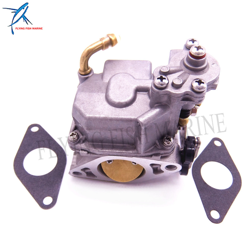 Boat Engine 3DP 03100 2 3FS 03100 0 Carburetor Assy 3V1020110M Gasket for Tohatsu Nissan MFS8