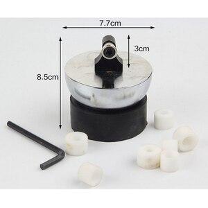 Image 5 - Алмазный инструмент для установки кольца, зажим сеттер для ювелирных изделий