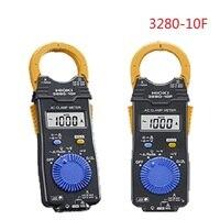 Aletler'ten Pens Ampermetreler'de HIOKI 3280 10F AC akım kelepçesi ölçer değiştirin 3280 10 1000A AC tester ölçer
