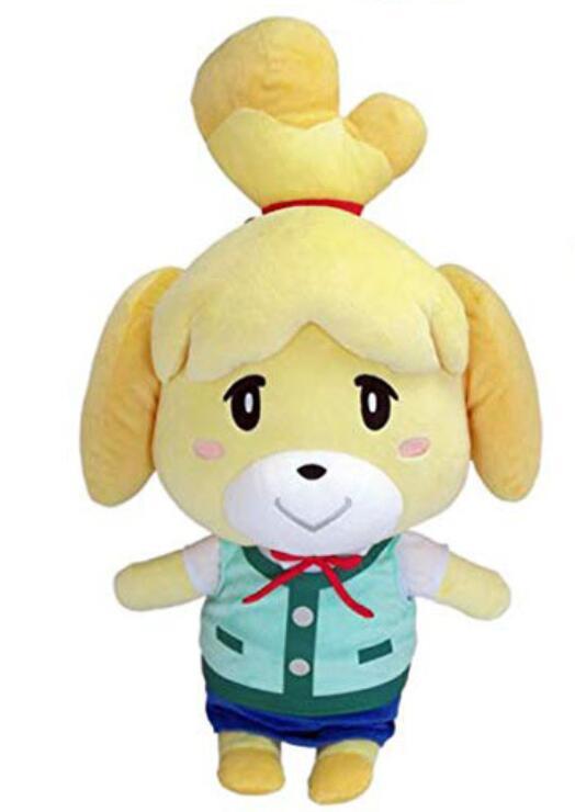2020 New Arrival! Animal Crossing Plush Doll 25cm Plush Toy
