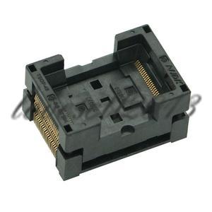 Image 3 - 1PCS TSOP 48 TSOP48 Socket Voor Programmeur NAND FLASH IC TSOP 48 Chip Test Socket IC Stekkers