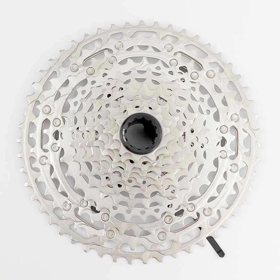 Shimano DEORE CS-M6100 12-Speed MTB Bicycle Bike Cassette Sprocke 10-51T
