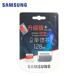 Image 5 - 100% Original SAMSUNG micro sd 128gb EVO Plus Class10 U1 32GB 64GB U3 256GB  516GB memory Card MicroSD  for Smartphone TabletPC