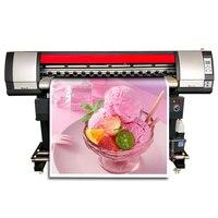 Impresora de vinilo barata buen precio barato rollo de formato grande para rollo de inyección de tinta impresora Digital cartel vinilo