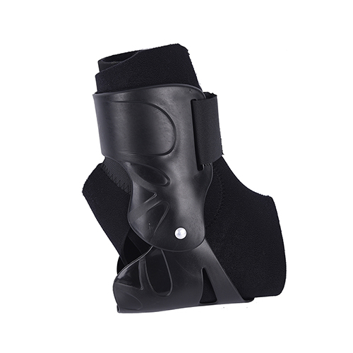 1pc tornozelo suporte cinta pé entorses ferimento