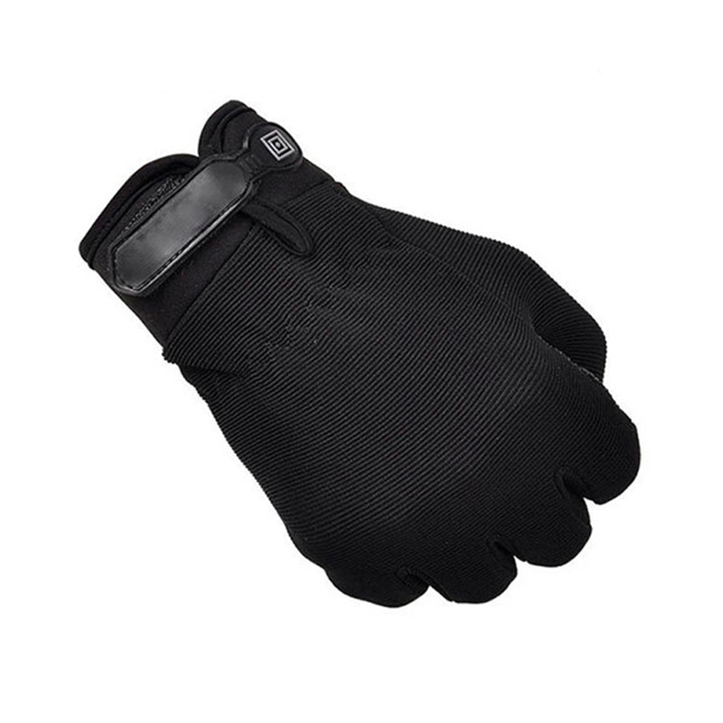 Camouflage Lightweight Breathable Tactical Gloves Men Women Military Army Bicycle Anti-Slip Men's Half / Full Finger Gloves