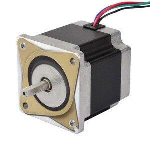 Image 2 - brand new NEMA17 Stepper Motor Steel and Rubber Vibration Damper Screws for Prusa i3 CNC CR 10 Ender 3 3D printer