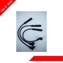 1/3 цилиндр высокого напряжения провода в сборе для xiali N3 TPD-046