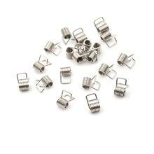 20 pièces/lot haute qualité imprimante 3D Reprap GT2 courroie de distribution verrouillage ressort de Torsion