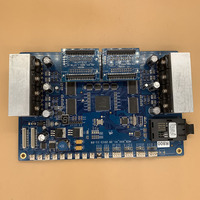 For DX5 printhead carriage board V1.39 hoson double dx5 head EPS trolley board for Galaxy UD 181LA 1812LA 1812LC 2512LC printer