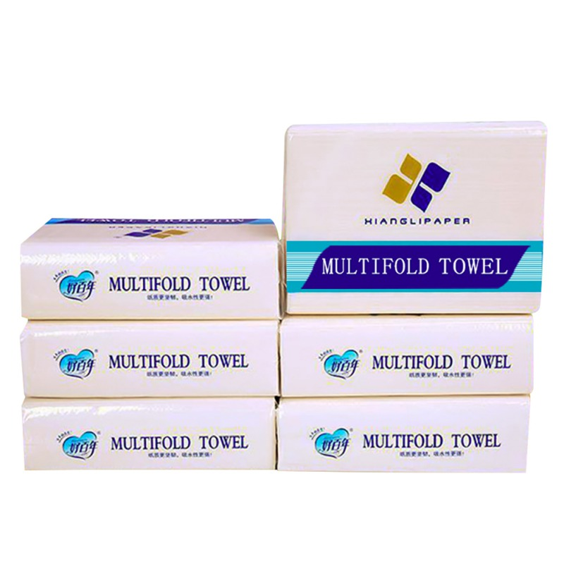 Toilet Paper Disposable Facial Tissue Health Cotton Roll Paper Face Cleaning Paper