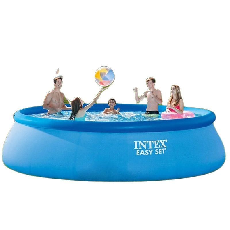 Special Price For Kids Intex Inflatable Pool Near Me And Get Free Shipping A530