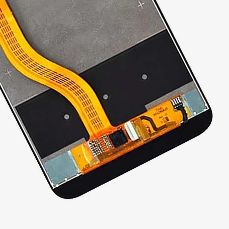 """5.7 """"Cho Huawei Honor 8 Pro Màn Hình LCD Hiển Thị Màn Hình Với Khung + Bộ Số Hóa Cảm Ứng Thay Thế Cho Danh Dự V9 DUK-L09 DUK-AL20 Màn Hình LCD"""