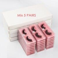 Mix 5 pairs
