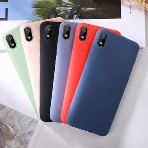 Image 1 - 10 sztuk/partia płynna guma silikonowa miękka pokrywy skrzynka dla iPhone 11 Pro Max 6 6S 7 8 Plus se2 se 2 telefon Coque dla iPhone X XS Max XR