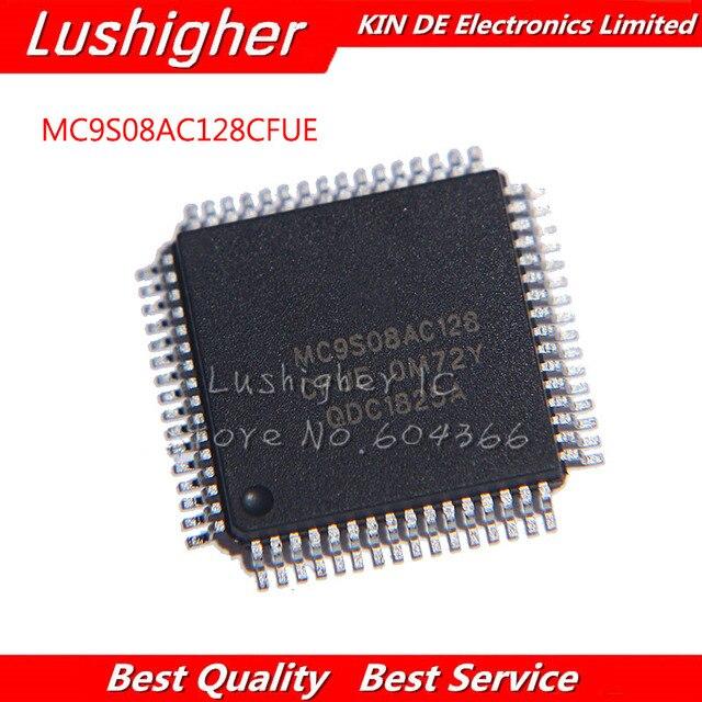 MC9S08AC128CFUE MC9S08AC128 QFP