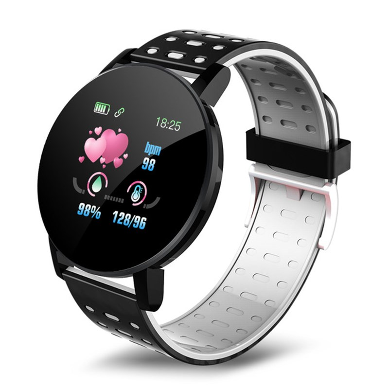 2020 New Bluetooth Smart Watch Men Blood Pressure Smartwatch Women Watch Sport Tracker Smartband WhatsApp For Android Ios