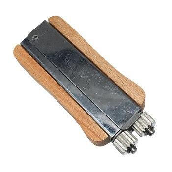 5 uds. Colmena de acero inoxidable alambre apretado Dispositivo de dibujo de madera alambre apicultura 24 alicates de instalación de colmena