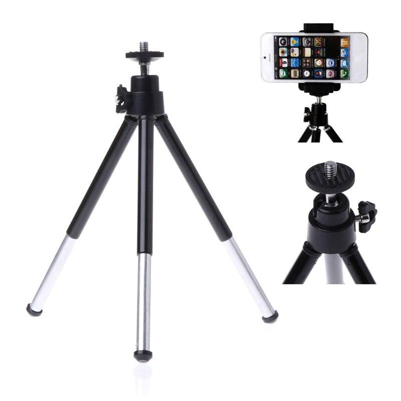 Universal Mini Portable Tripod Holder Stand for canon Camera Camcorder New