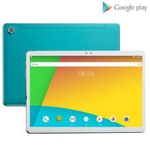 Mais novo l106 10.6 Polegada tablet pc mt6797 deca núcleo 6gb ram 128gb rom 1920*1200 2.5k ips tela 13.0mp duplo 4g android comprimidos 10.1