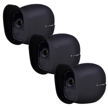 Skins-Covers Case Arlo Pro Security Camera-Accessories Protection for And 2 Silicone