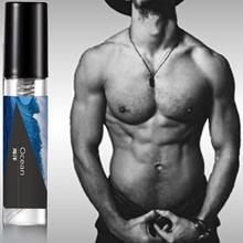 DE.SOUL 3ML Pheromone Perfume Aphrodisiac Woman Orgasm Body Spray Flirt Perfume Attract Boy Water for Men Lubricants for Sex